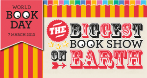 World Book Day 'Biggest Book Show on Earth'