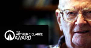 Arthur C. Clarke Award all-male shortlist