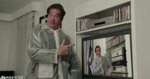 Huey Lewis &amp; Weird Al &#039;American Psycho&#039;