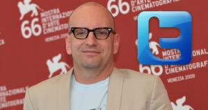 Steven Soderbergh Writes Twitter Novella