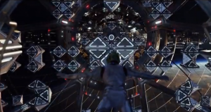 &quot;Ender&#039;s Game&quot; trailer