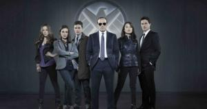 Agents of S.H.I.E.L.D.