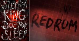Book Trailer for Stephen King's 'Doctor Sleep'