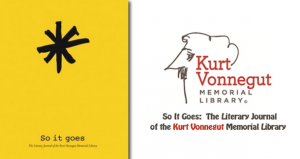 Kurt Vonnegut Memorial Library Journal Submissions
