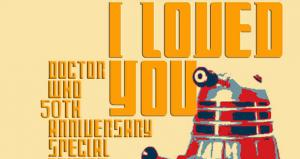 DALEK I Loved You by Nick Griffiths