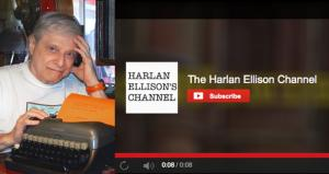 YouTube Invaded by Harlan Ellison