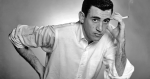 Five New Books on the Way From J.D. Salinger