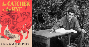 Titles of Unpublished J.D. Salinger Works Revealed