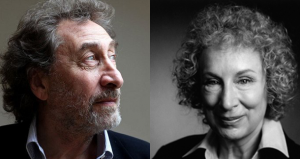 Margaret Atwood and Howard Jacobson Join Shakespeare Project