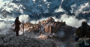 New Trailer for 'The Hobbit: The Desolation of Smaug'