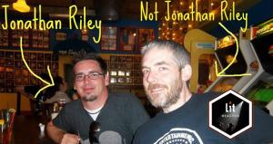 LitReactor Community Spotlight: Jonathan Riley