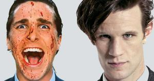 Matt Smith Cast As Patrick Batemen In 'American Psycho' Musical