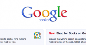 New York Court Dismisses Author Lawsuit Against Google Books