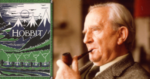 Biopic of 'Lord of the Rings' Author J.R.R. Tolkien in the Pipeline
