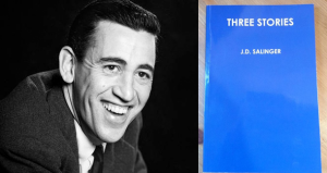 Three Unpublished Salinger Stories Appear on eBay