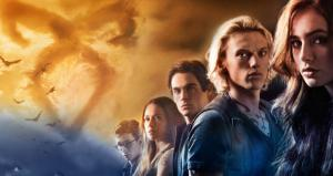 Cassandra Clare's 'The Mortal Instruments' to Return as Television Series