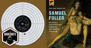 Bookshots: 'Brainquake' by Samuel Fuller