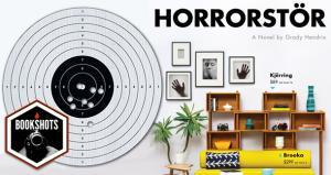 'Horrorstör' by Grady Hendrix