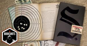 Bookshots: 'S.' by J.J. Abrams & Doug Dorst