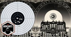 Bookshots: 'The Supernatural Enhancements' by Edgar Cantero