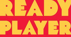 &#039;Ready Player One&#039; by Ernest Cline