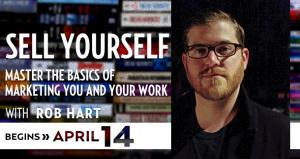 Sell Yourself with Rob Hart