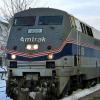 Amtrak to Offer 'Residencies' For Writers...Probably