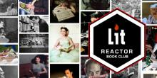 LitReactor's Book Club