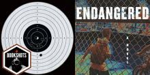 Bookshots: 'Endangered' by Jean Love Cush