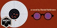 Bookshots: 'F: A Novel' by Daniel Kehlmann