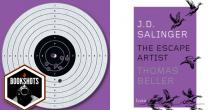 Bookshots: 'J.D. Salinger: The Escape Artist' by Thomas Beller