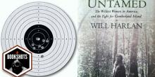 "Bookshots: ""Untamed"" by Will Harlan"