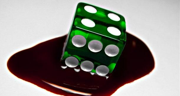 Blood Dice