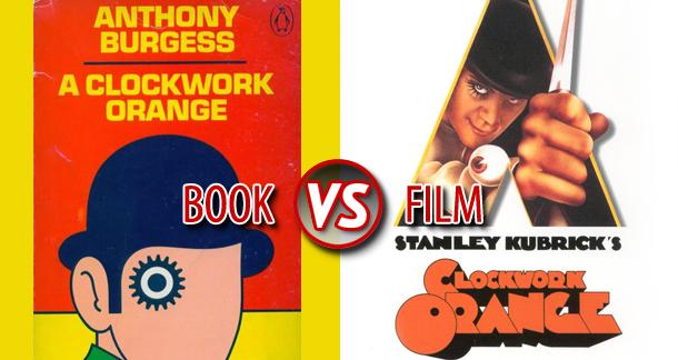 an analysis of novella a clockwork orange by anthony burgess Anthony burgess uses a number of burgess uses the formation of the novella itself and the the fear that he has become 'a clockwork orange.