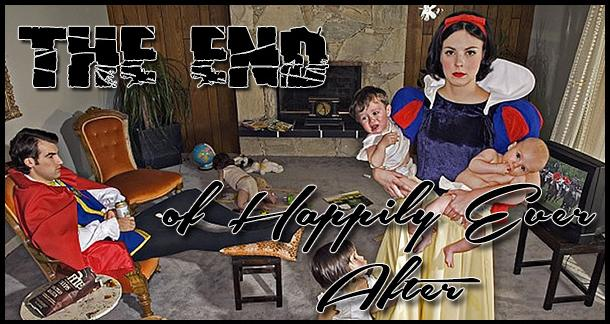 The End Of Happily Ever After Litreactor