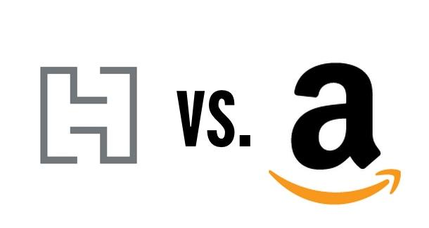 """the aspect of negotiation between the companies amazon and hachette On october 16, the second circuit court of appeals ruled in favor of google, inc's book scanning project (the """"library project"""") in authors guild v."""