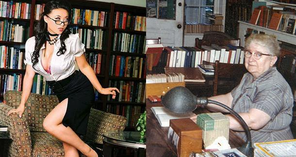 how to become a museum librarian