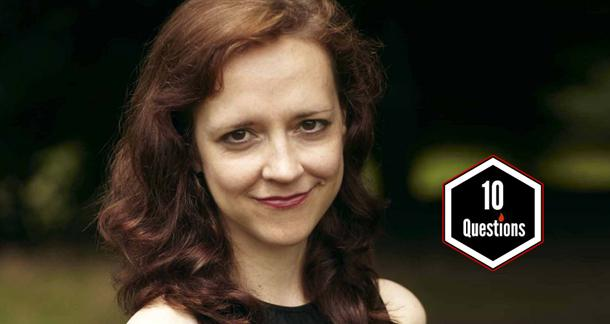 10 Questions with Megan Abbott
