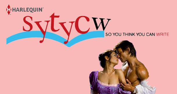 Harlequin sponsors a romance novel contest