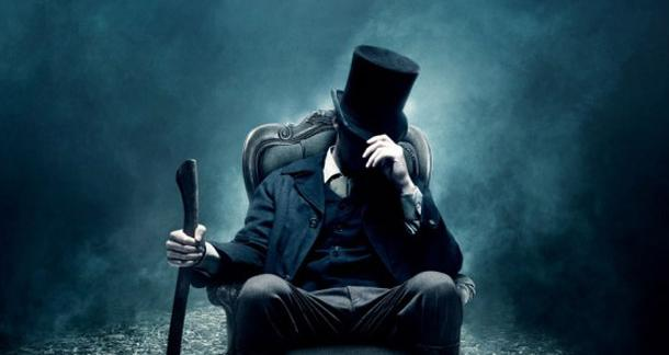 'Abraham Lincoln: Vampire Hunter' Trailer