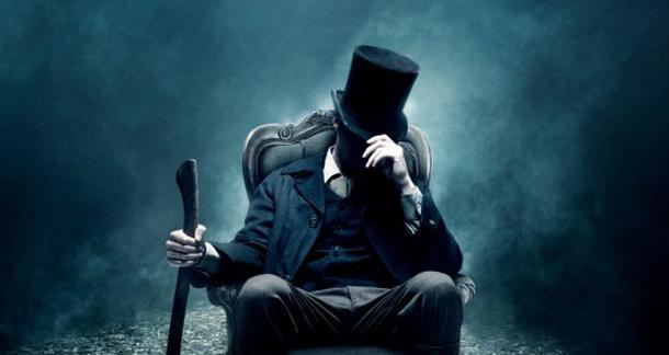 'Abraham Lincoln: Vampire Hunter' Trailer