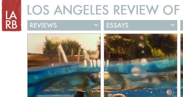 new los angeles review of books