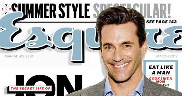 Esquire Announces 'Fiction For Men'