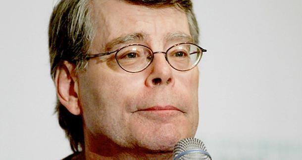 Stephen King's Upcoming Novel Available In Paperback Only