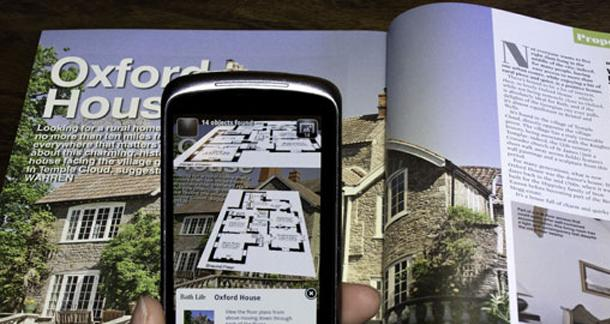 The World Of Tomorrow: Interactive Magazines
