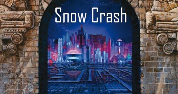 "snow crash essays Tag: snow crash annotation in her essay hayles discusses how discourses about the ""posthuman"" perpetuate a precarious devaluation of the importance of."