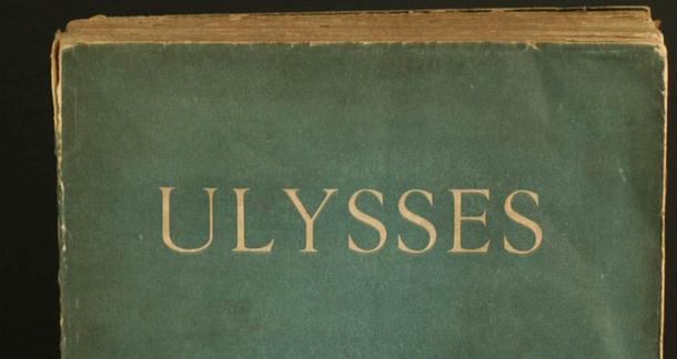 Bloomsday Device: Celebrating The 90th Anniversary Of Ulysses