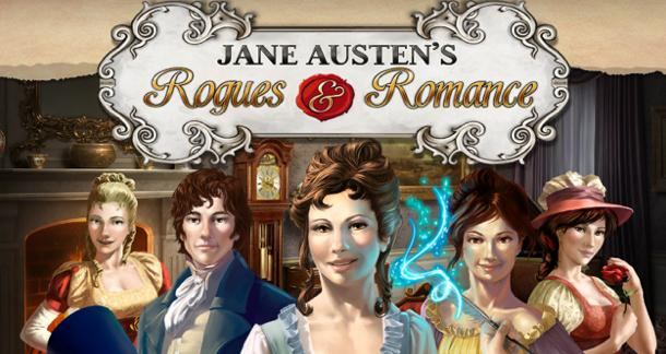 Jane Austen Facebook Game