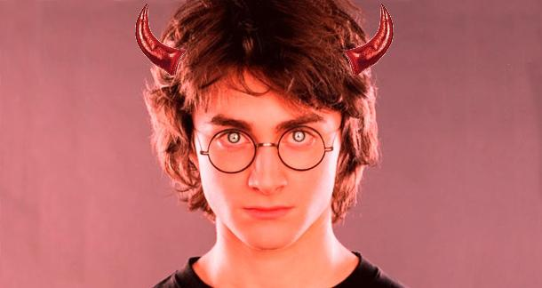 Daniel Radcliffe To Star In Joe Hill's 'Horns'