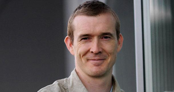 'Cloud Atlas' Author David Mitchell Is Big In China